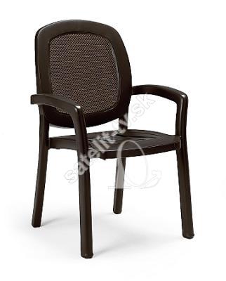 09afe58d6d13 Záhradná stolička Beta TRAMA caffe - Záhradné stoličky a kreslá ...