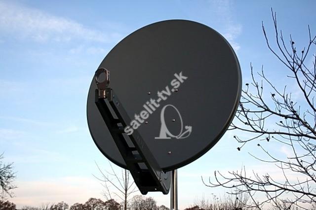 Satelitna Parabola Gilbertiny 85 Se Box Kvalitna Hlinikova