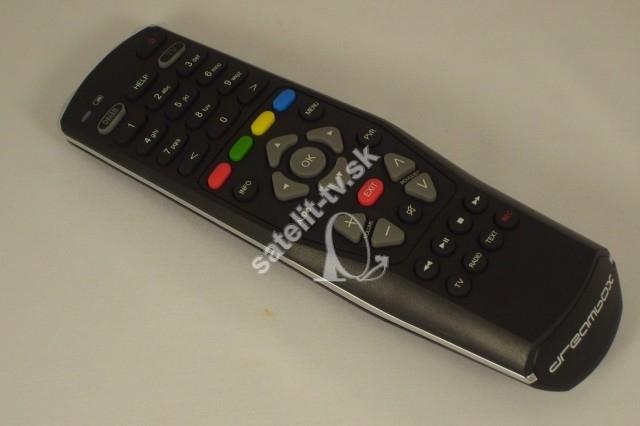 79d03bf87 Dialkovy ovladač Original RC10 Dreambox 7020HD - Diaľkové ovládače ...