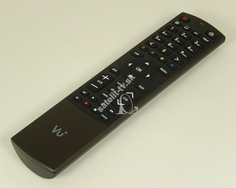 d8747d706 Diaľkový ovládač VU+ IR300 - Diaľkové ovládače - SATELIT-TV ...