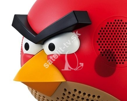 GEAR4 REPRO ANGRY BIRDS-RED BIRD