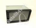 2-DIN multimedialne radio  s GPS - Android 10 s 7