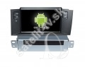 Multimedialne radio Citroen C4  Android model DVD-BT-GPS