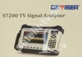 Deviser S7200 Digital TV Signal Analyzer