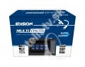 Edision Multi-Finder  H.265 HEVC