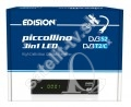 Edision Piccollino 3in1 LED S2-T2-C