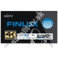 FINLUX TV55FUA8060 - UHD SAT T2 HEVC H.265  SMART TV