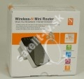 WiFi repeater Winstars WN523N2