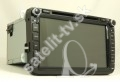 Multimedialne radio VW -Skoda   GPS  DVD   BT Quad Core  Android