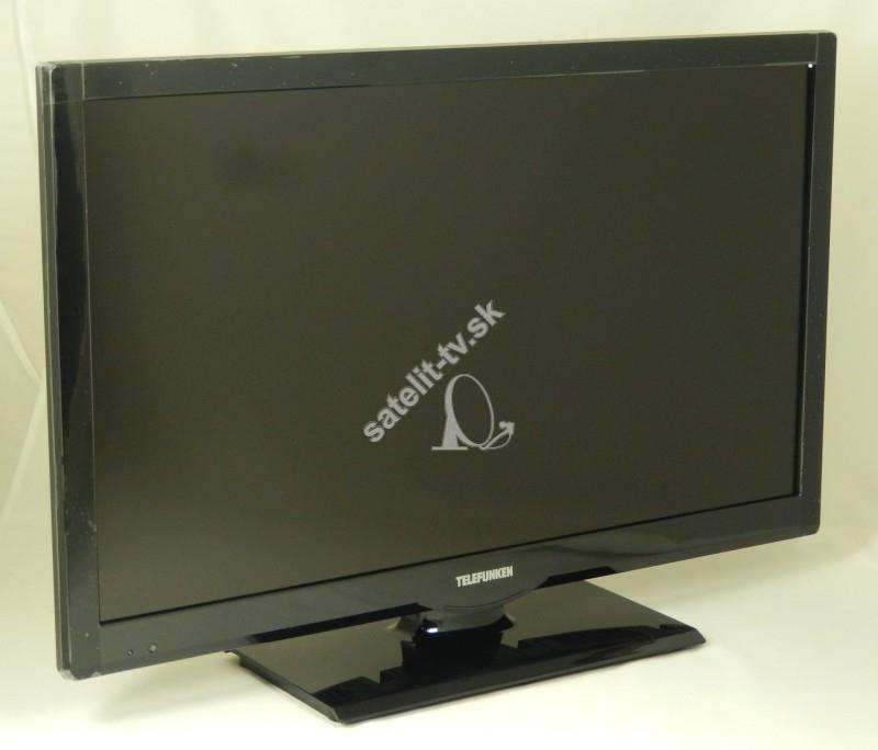 cbdf25d00 TELEFUNKEN 22FDMB4650 -SAT-DVB-T2 - DVD na 12V - Televízory na 12V a ...