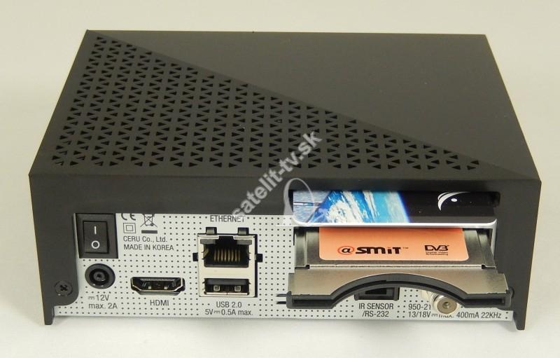 4a6f7ac59 Vu+ Zero 4K - Satelitné prijímače ULTRA HD 4K - SATELIT-TV satelitné ...